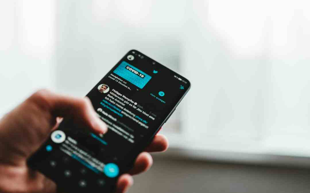 Startup-Co and Battle for the Blue Tick