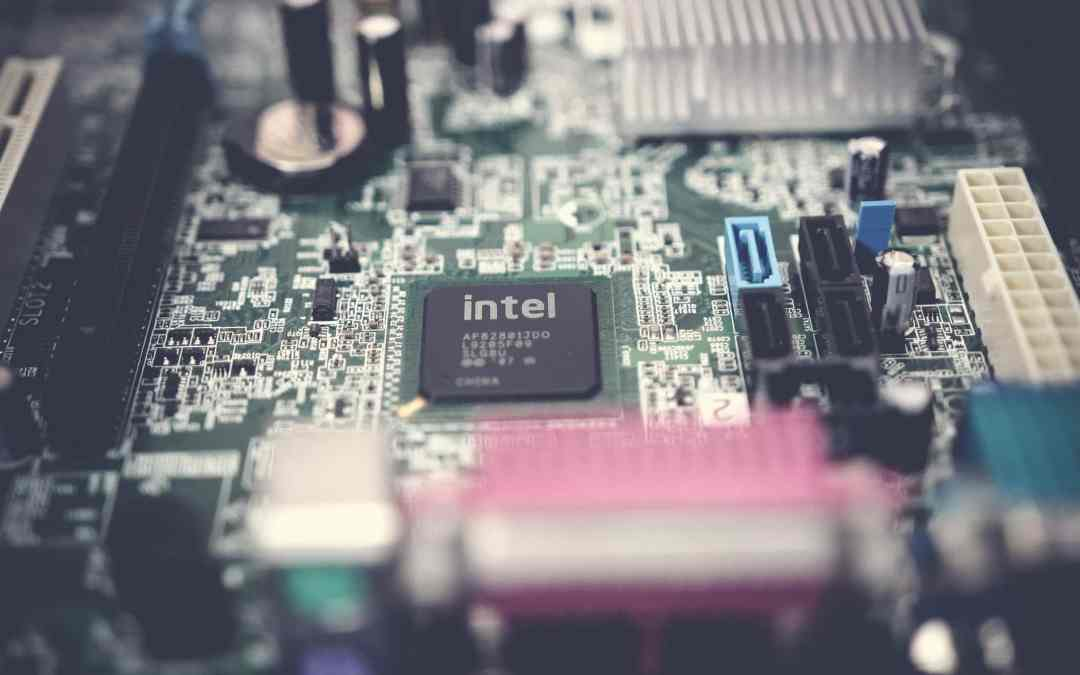 Intel's new CEO is spooked by Apple's M1 chip