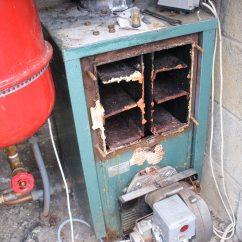 Firebird Boiler Thermostat Wiring Diagram 1997 Bmw 528i Engine Servicing An Oil Popular Range The Helpful Engineer 2