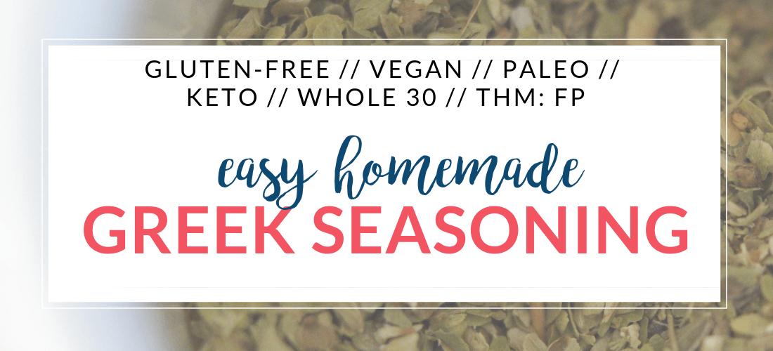 Homemade Greek Seasoning Recipe_Homepage