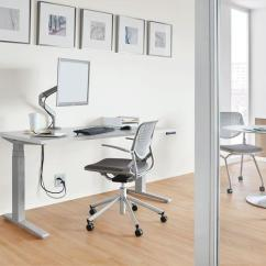 Posture Promoting Chair Most Comfortable Desk Ever Ergonomic Solutions That Promote Better And Productivity Desktop Monitor Mount Arm