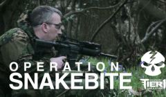 Operation Snakebite