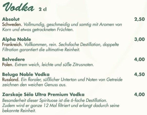 Vodka1_Absolut_Alpha Noble_Beluga Noble Vodka