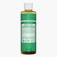 Savon liquide multi-usage Amande | Dr Bronner's
