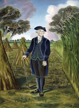 Washington Growing Hemp