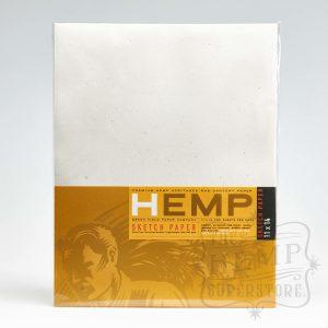 hemp sketch paper
