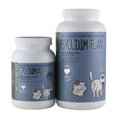 Psyllium Flax