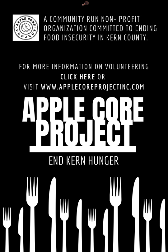 The Hens Roost Apple Core Project Slide
