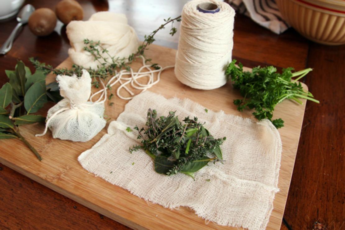What is Bouquet Garni  Herbal Academy