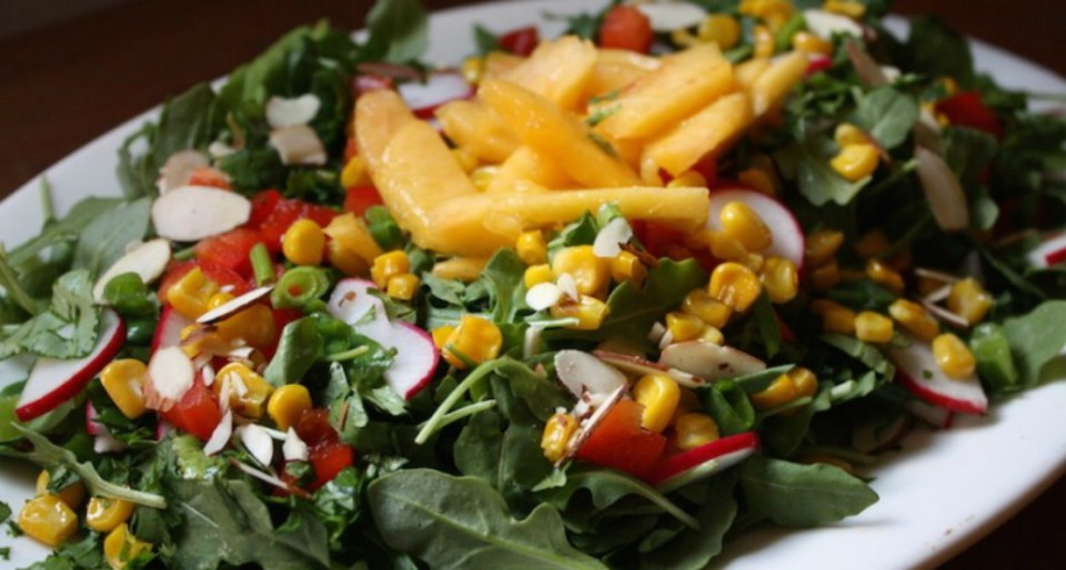 Vegan-Plant-Based-Summer-Corn-Salad
