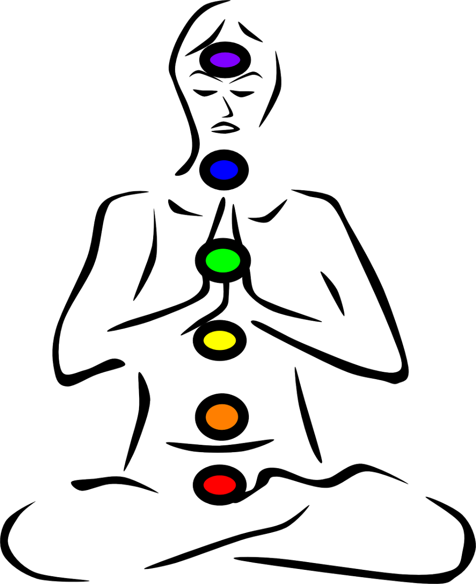How To Address Crown Chakra Imbalances For Health Support