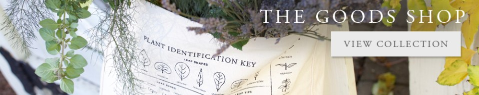 Goods Shop by Herbal Academy – botanically inspired products
