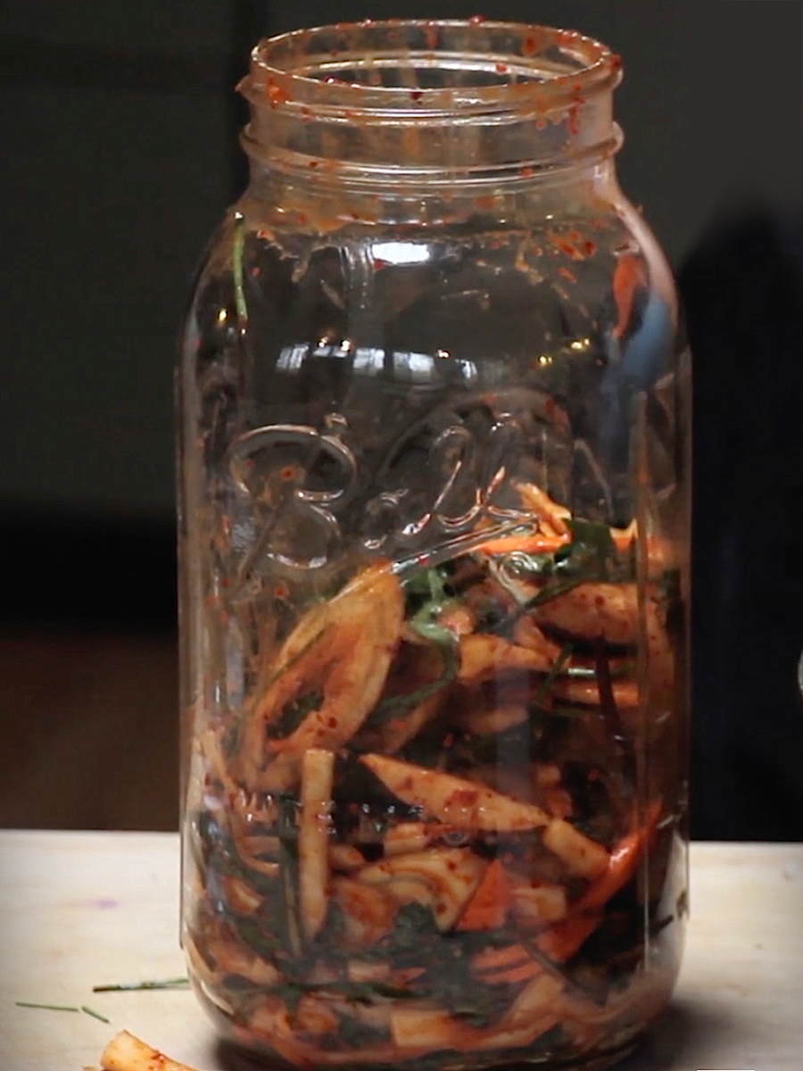 Dandelion Ferment Recipe – The Craft of Herbal Fermentation Course - Herbal Academy