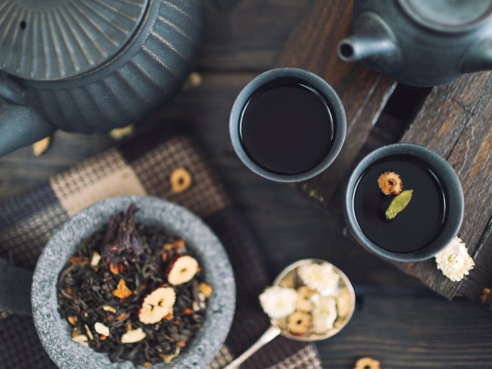The Herbal Academy - Herbs and Self Care for Stress Management