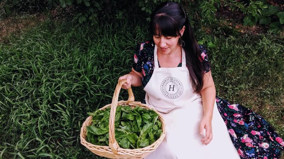 Herbal Q&A: 5 Herbal Academy Team Members Share Their Herbal Advice   Herbal Academy  Have you ever wanted to sit down with a group of herbalists and pick their brains? Today we have Herbal Academy team members sharing herbal advice with us!