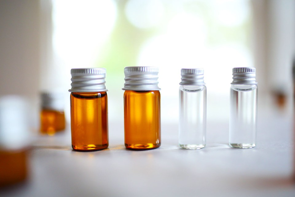 "Essential Oil Terms To Know: How To Use ""Dilution,"" ""Dispersion,"" and ""Dose"" Correctly 