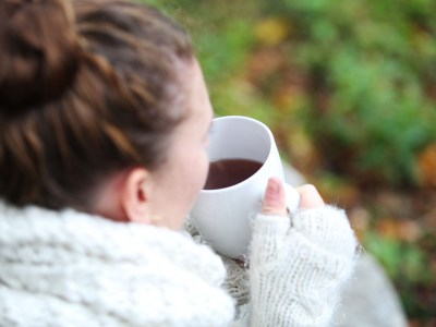 Tips For Staying Healthy This Cold And Flu Season | Herbal Academy |Have you thought about what you will do to support your body's health this winter? Here are some tips for staying healthy this cold and flu season!