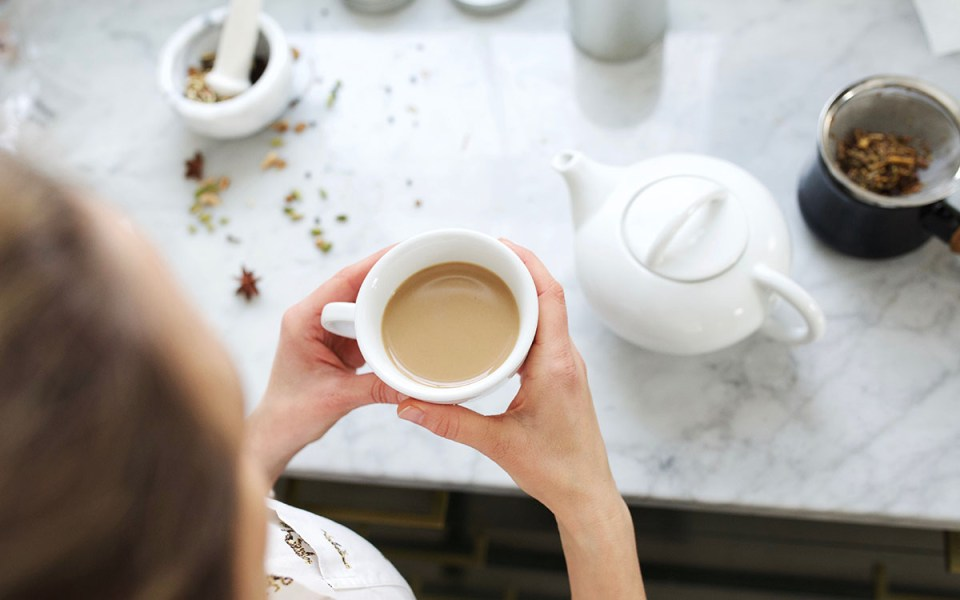 How to Make the Perfect Cup of Chai for Your Dosha | Herbal Academy | If you enjoy chai tea, we hope the tips you find in this article will inspire you to make the perfect cup of chai according to your Ayurvedic dosha.