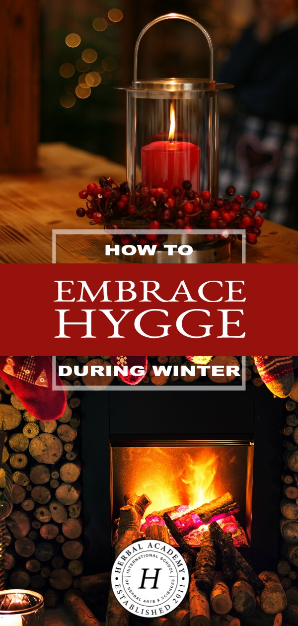 How To Embrace Hygge During Winter   Herbal Academy   In this post, you will discover the basic concept of hygge, and how to embrace hygge to aid in your happiness this winter.
