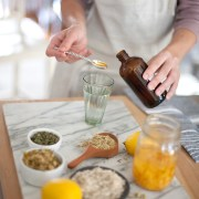 Introductory Herbal Course by Herbal Academy - beginner herbalism class