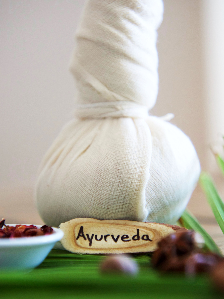 An Ayurvedic Approach to Joint Pain Intensive by Herbal Academy
