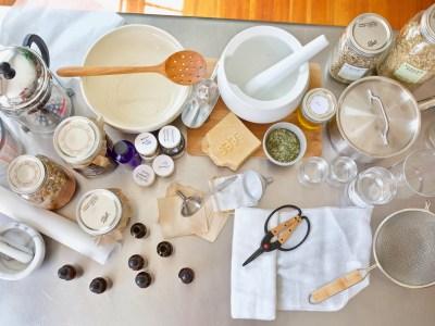 Making Herbal Preparations 101 by Herbal Academy