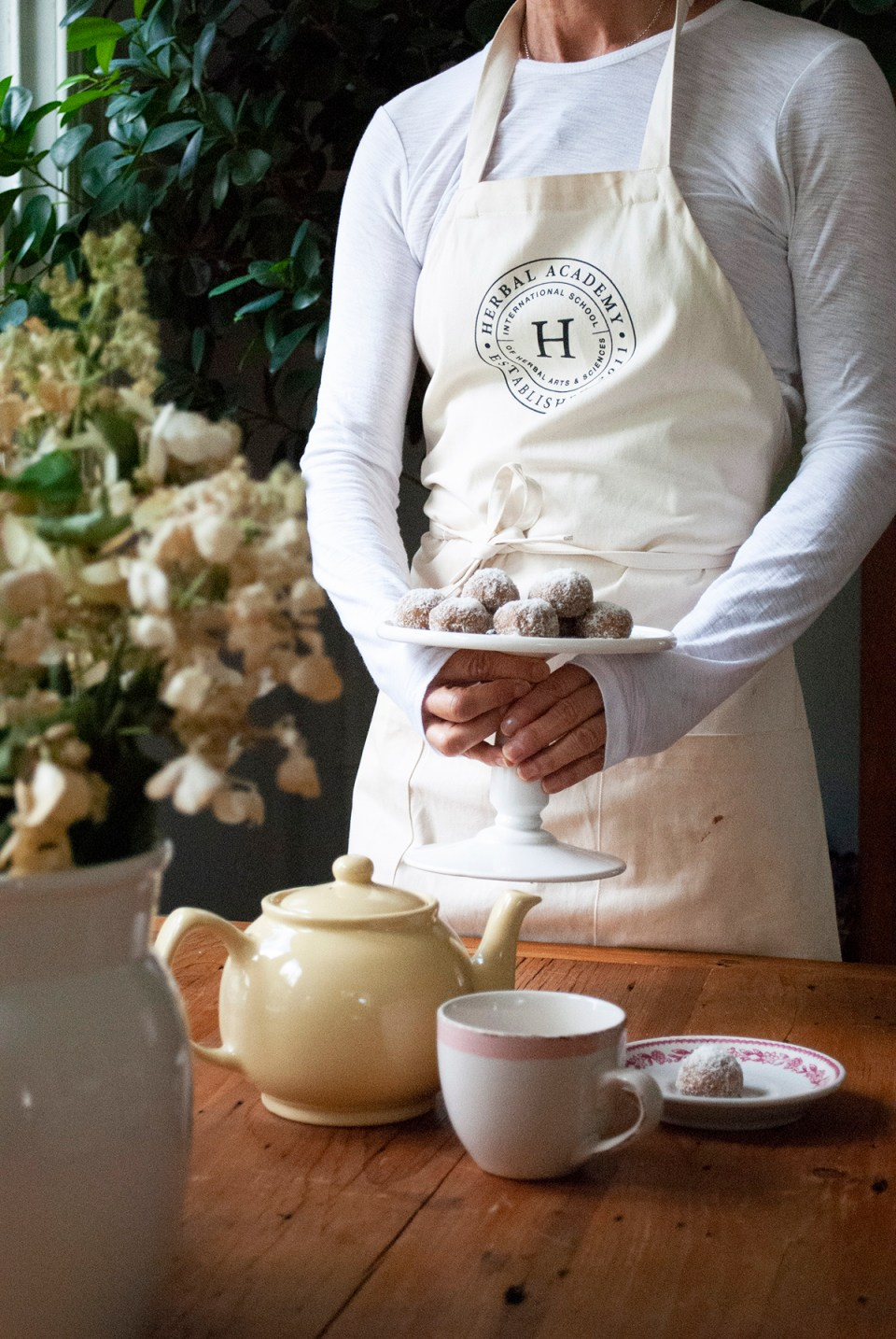 The Beginner's Guide To Ashwagandha | Herbal Academy | Ashwagandha root is known by a number of names, and its usages are more plentiful than its aliases.Learn about using ashwagandha for wellness in this post.