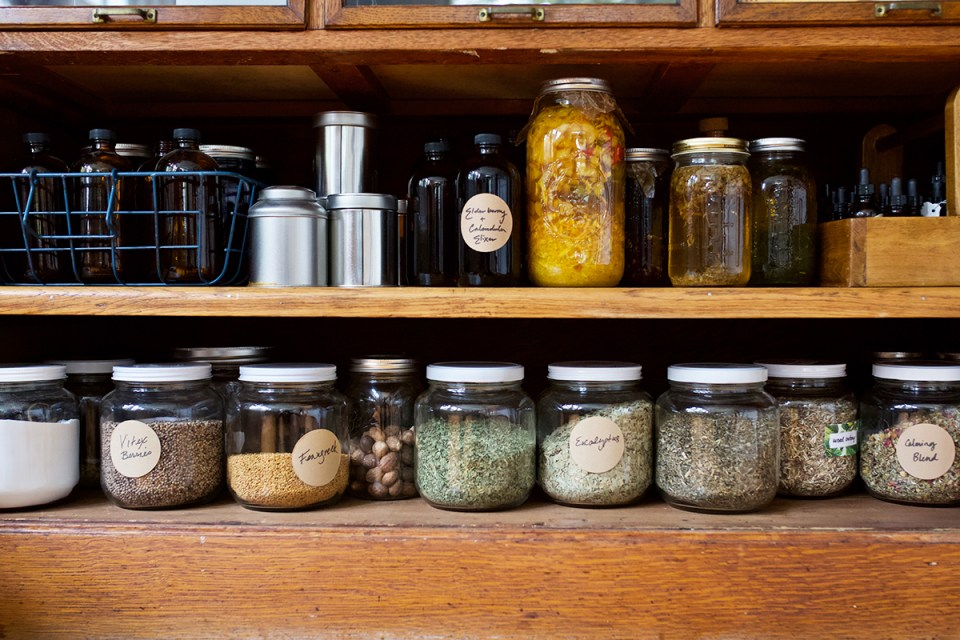 How To Stock Your Winter Home Apothecary: Herbal Allies For Colder Months   Herbal Academy   Learn how to stock your winter home apothecary with herbal allies for colder months. When illness arrives, you'll be prepared with seasonal herbal support!