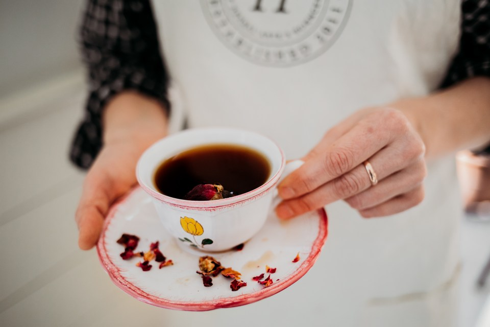4 Common Types of Tea To Know & How To Use Them   Herbal Academy   Learn about four different but common teas, including black, green, white, and herbal teas, as well as various ways to use and enjoy these types of tea.