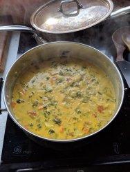 paleo thai green curry recipe healthy spicy thai creen curry paleo vegan green curry recipe paleo recipes thai