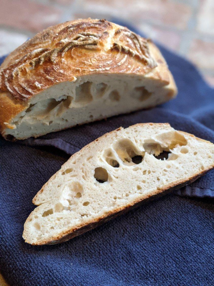 vegan sourdough starter recipe guide to sourdough egg free dairy free easy homemade sourdough guide starter and troubleshooting bread