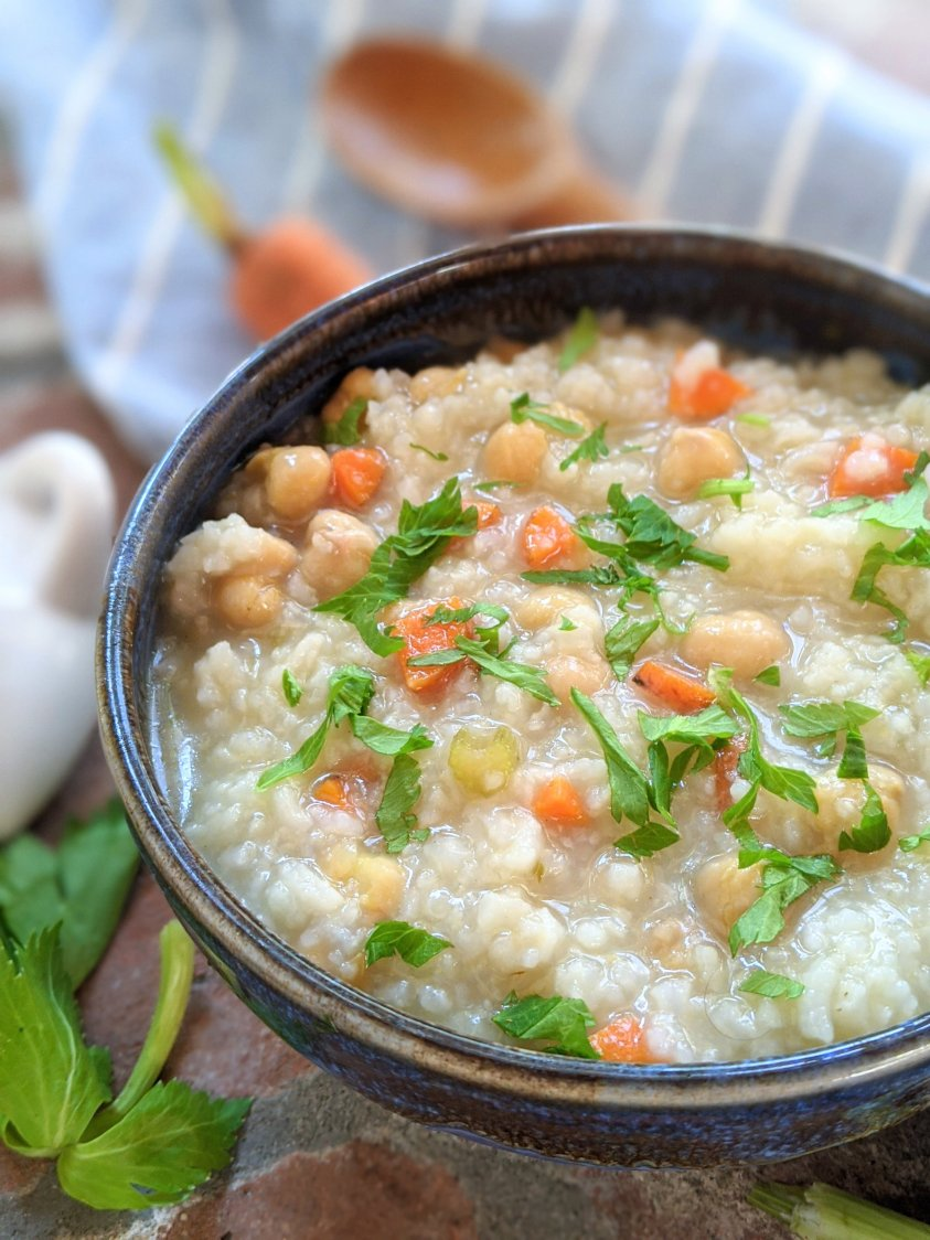 pantry soup recipes with beans and rice vegan vegetarian gluten free healthy easy simple