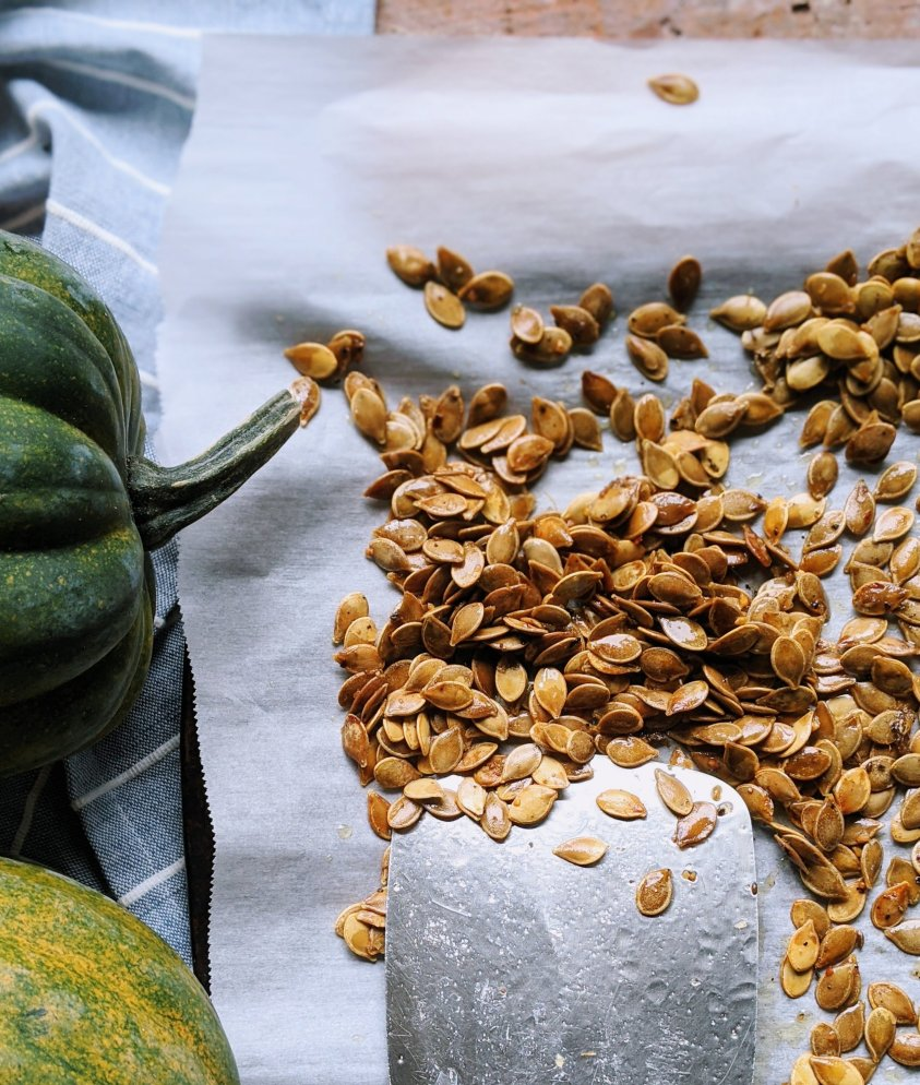 no waste recipes use leftover seeds recipes for healthy homemade acorn squash seeds and for any seed