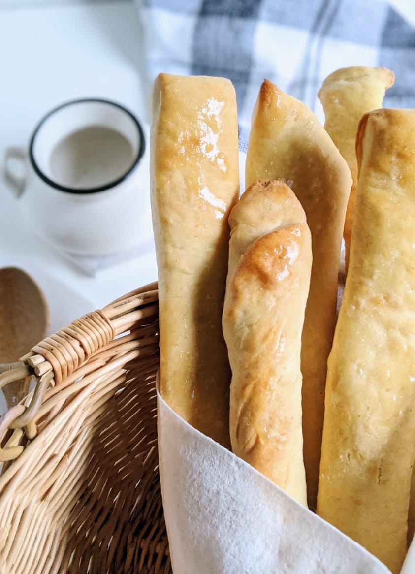 homemade olive garden breadsticks with garlic recipe diy easy vegan breads italian restaurant quality homemade soft pull apart breadsticks