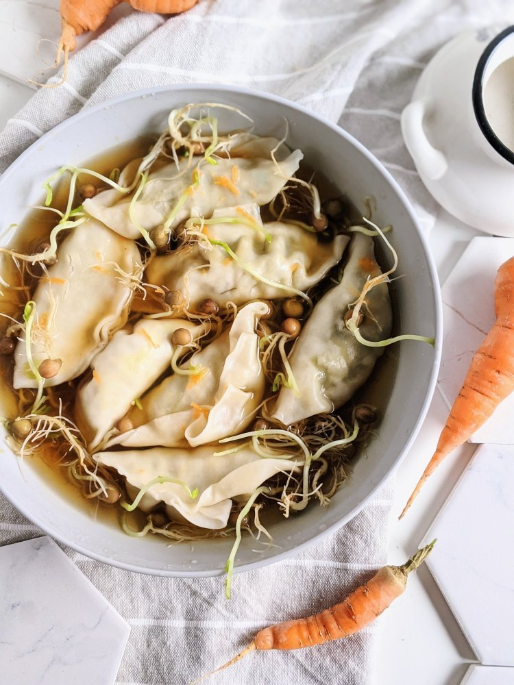 homemade pot stickers for soup healthy vegan vegetarian dinner recipes 30 minute meals for busy moms and families yummy healthy dinners to eat with rice cheap inexpensive meal ideas
