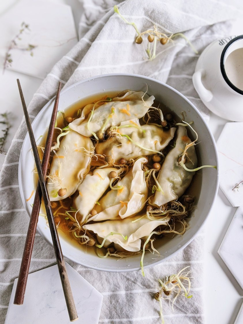recipes with frozen pot sticker dumplings asian ingredients healthy stir fry or soup, how to cook asian dumplings from frozen and use them in a soup