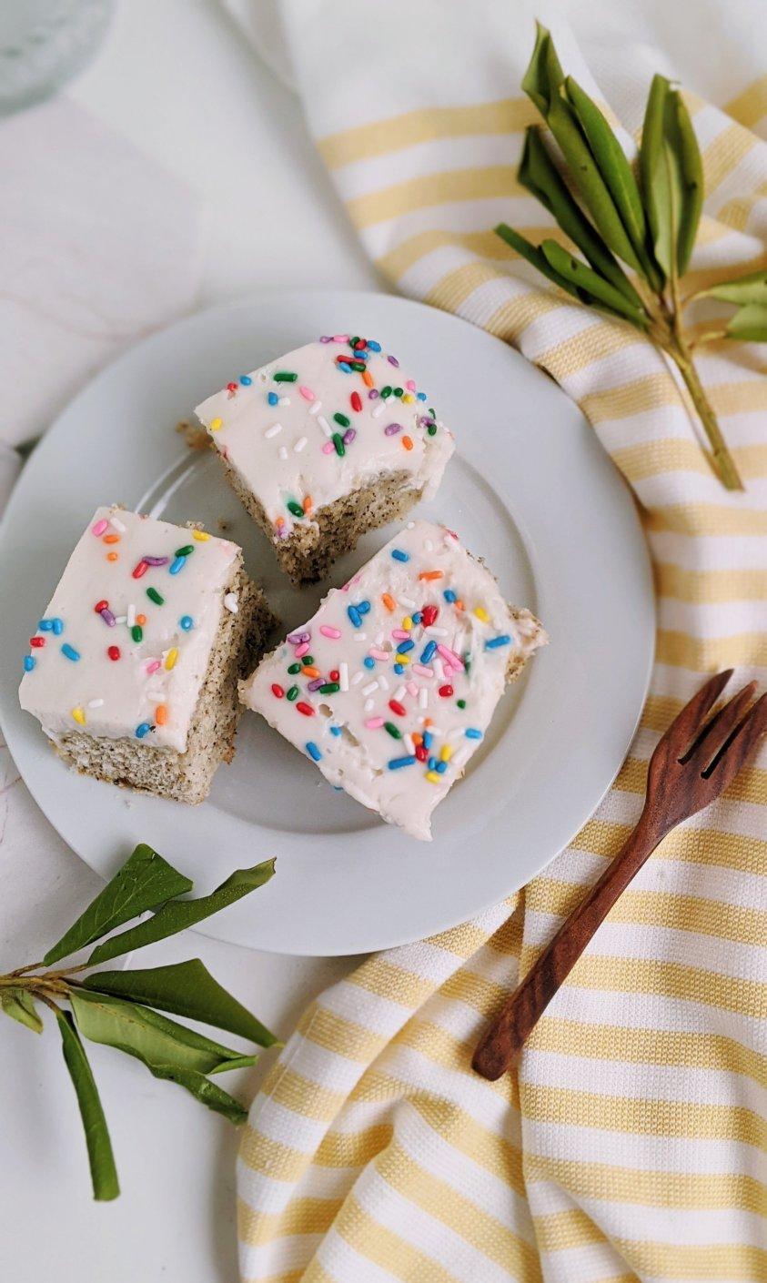 buttercream with no butter coconut milk cream vegan no dairy gluten free healthy
