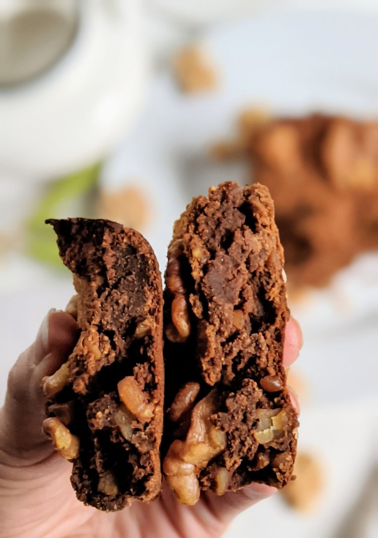 gluten free brownies with pumpkin recipe healthy vegan dairy free egg free brownies healthy hidden veggie brownies recipe high fat