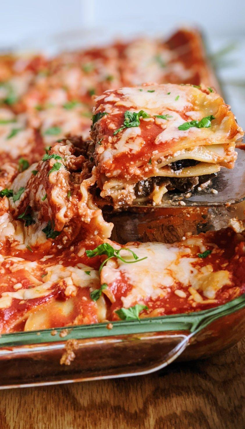 dairy free eggplant lasana recipe vegan lasagne with eggplant alla normal eggplant parmesan lasagna gluten free vegetarian recipe
