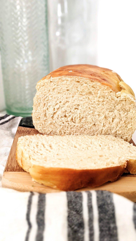 overnight sourdough brioche recipe vegetarian meatless recipes no knead brioche bread recipe with sourdough discard