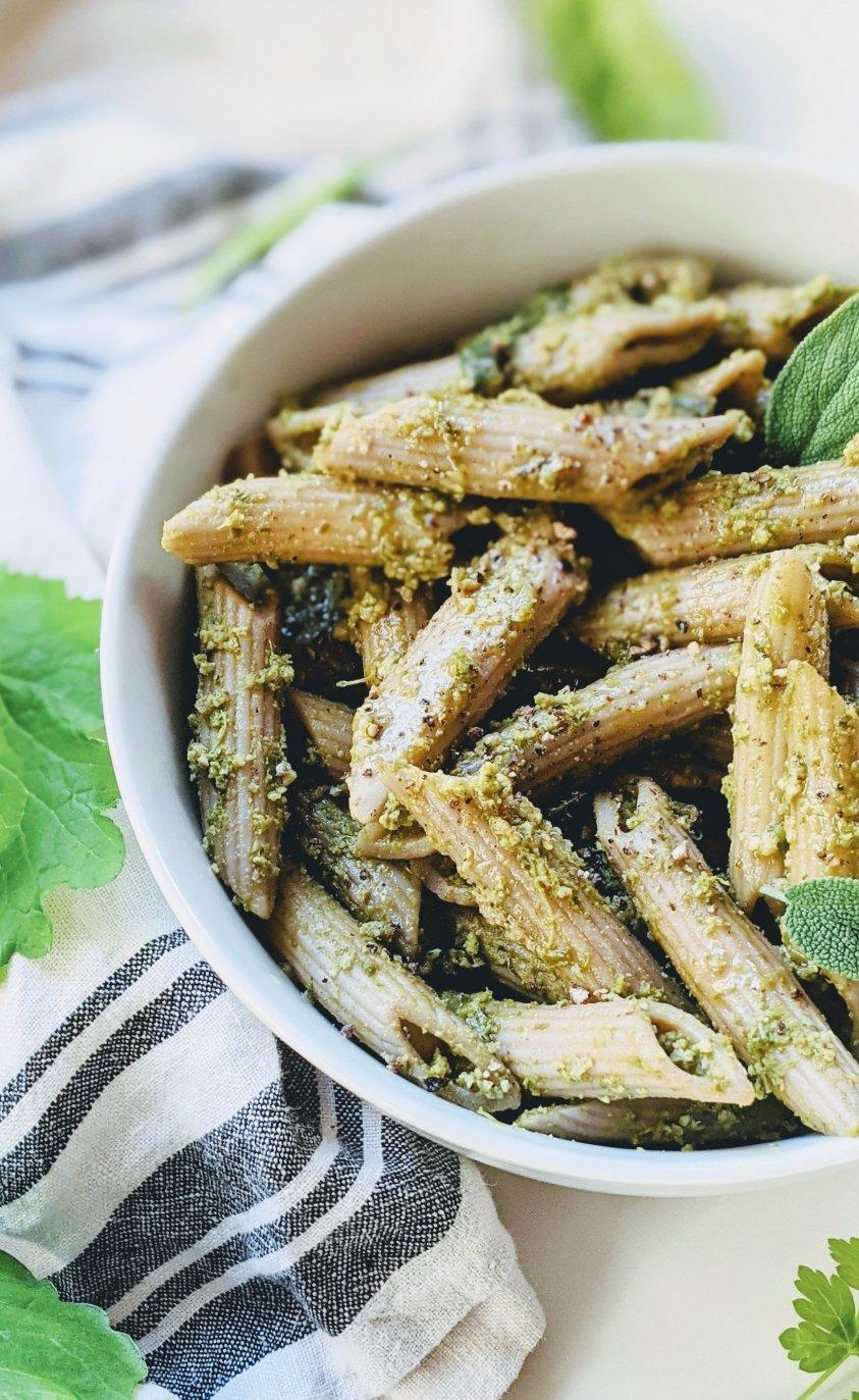 fresh herb pesto recipe with parsley basil and sage vegan garden pesto recipes healthy herby pesto from the garden green goddess dressing pesto