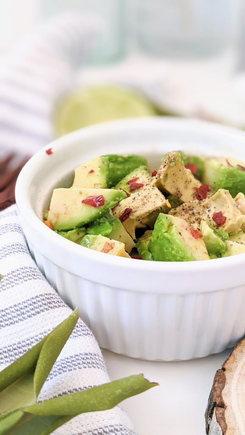fresh avocado salad with lime dressing for tacos grain bowls and healthy southwest salads best avocado toast salad recipe gltuen free healthy