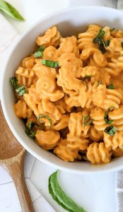 creamy vegan tomato sauce without cashews nut free roasted tomato sauce recipe creamy vegan tomato pasta recipes healthy no nuts allergy friendly