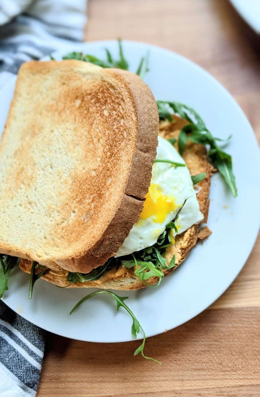 cheese spread breakfast sandwich recipe with pub cheese lefovers what to do with leftover charcuterie recipes healthy homemade breakfast sandwiches cheap inexpensive with leftovers gluten free vegetarian meatless breakfast ideas