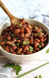instant pot chili beans recipe no salt pressure cooker recipes in the instant pot pinto beans without salt beans reicpes meal prep and no salt make ahead dinners spicy mexican beans without salt