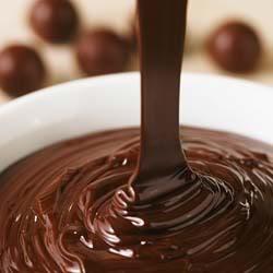 Ingredients for Chocolate Monday, Jun 14