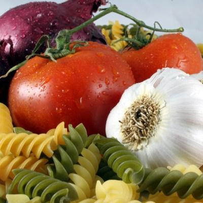 Antipasta Pasta Salad