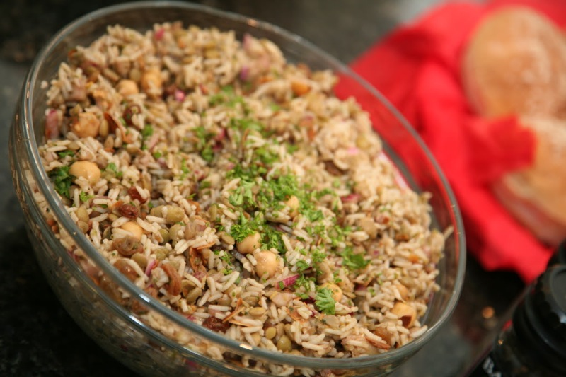 how to cook long grain wild rice blend
