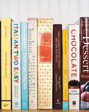 15 of my Favorite Cookbooks from 2012
