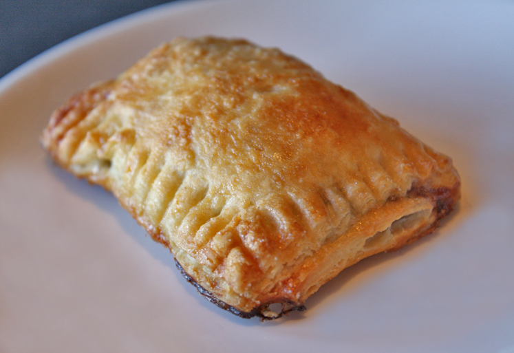 Blitz Puff Pastry Turnover 2011